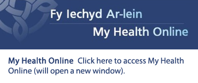 click here for my health online
